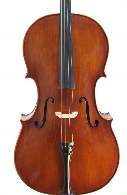 Leyvand Cello 2014