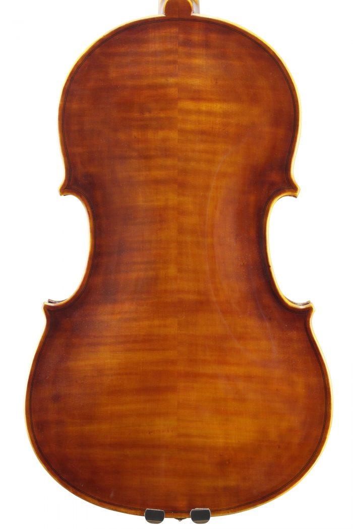 Leyvand viola back