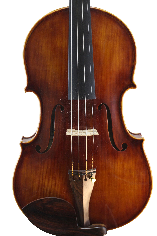 Leyvand viola front