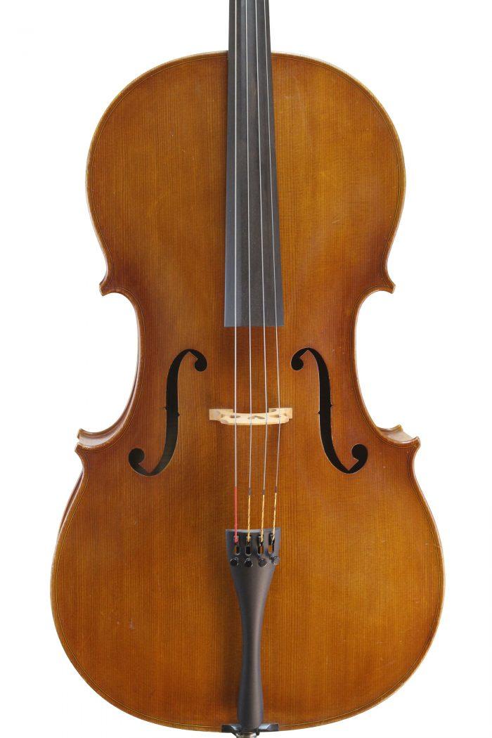 Alexander Leyvand cello 1990