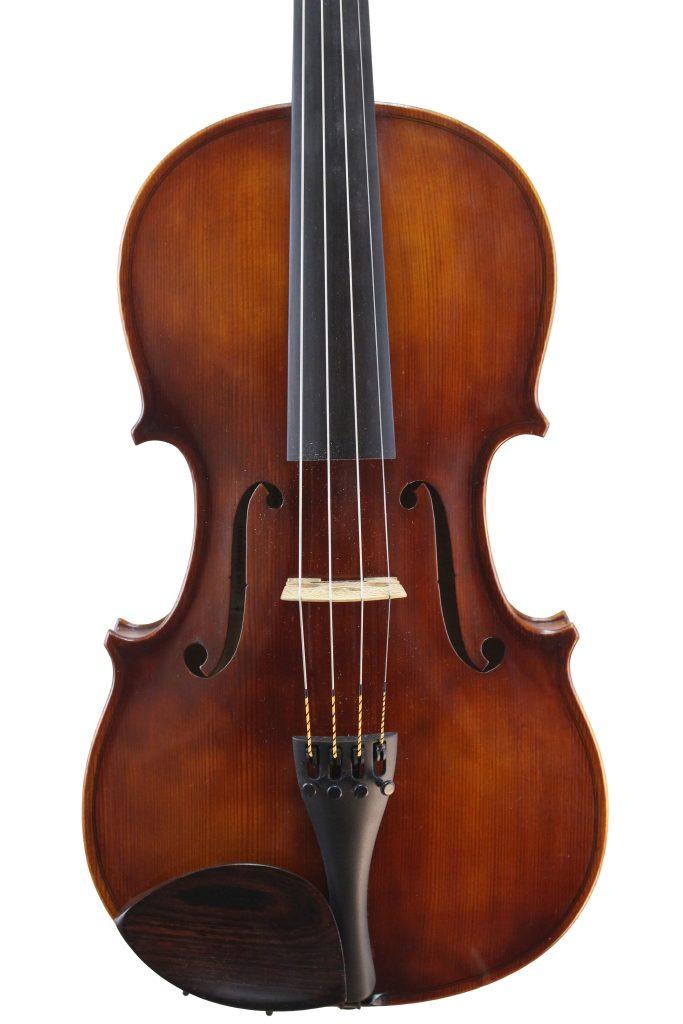 Alexander Leyvand Viola Front